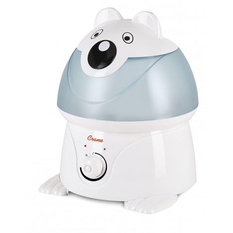 """HUMIDIFICATEUR CRANE """"OURS"""" CHAUNCY"""
