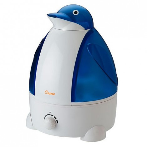 "HUMIDIFICATEUR CRANE ""PINGOUIN"" PUFFINGTON"