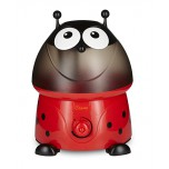 "HUMIDIFICATEUR CRANE ""COCCINELLE"" LADY BUG"